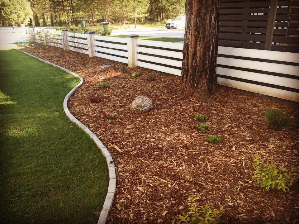 Multš teeb aiakujunduse mugavaks!